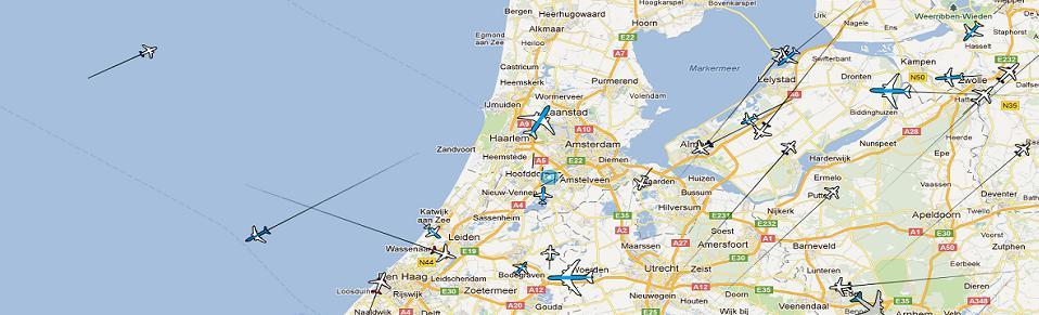 taxi Schiphol actueel